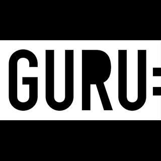 GURU_schwarz